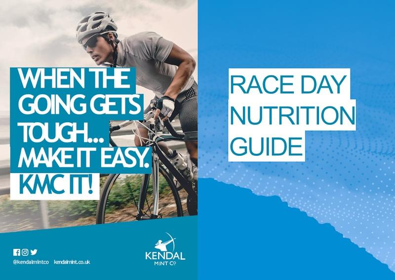 Kendal Mint Co - Free Race Day Nutrition Guide