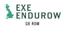 Kendal mint co in partnership with the exendurow gb row race