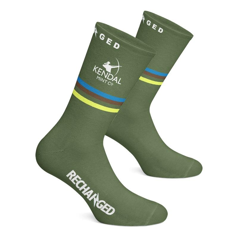 Merino Wool Performance Socks (Limited Stock)