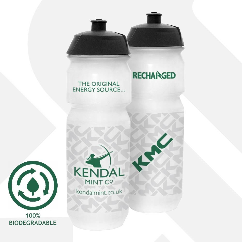 NEW! KMC BIO Sports Bottle 750ml