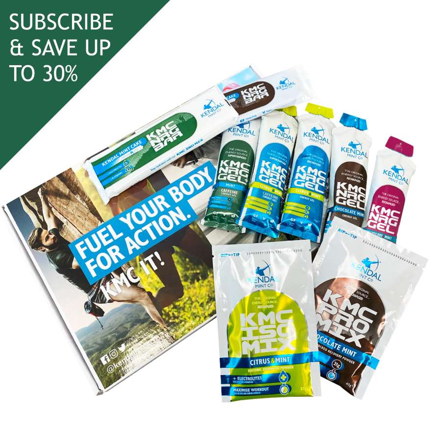 KMC Action Pack - Subscribe & Save up to 30%