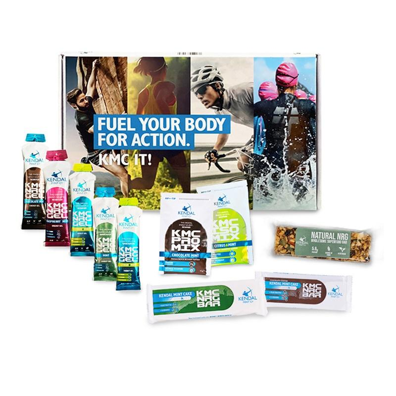 Action Pack - Try The Entire range (Free Over £55 Use Code FREEPACK)