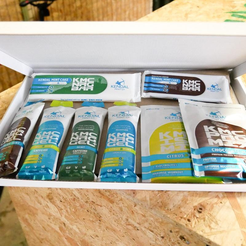 Kendal Mint Co. KMC Bundle Packs and Special Offers