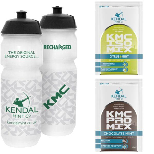 KMC MIX Bundle Small