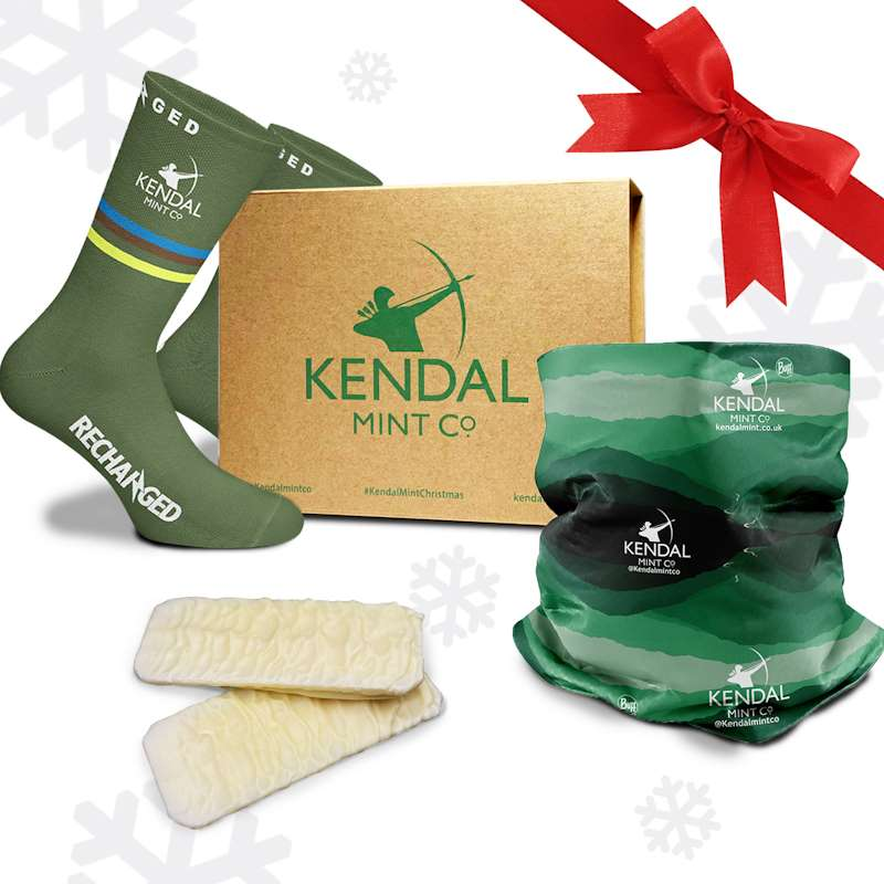 kendal mint co christmas gift box