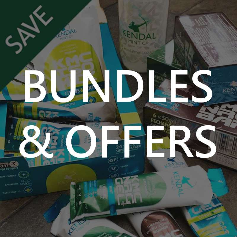 KENDAL mint co offers bundles