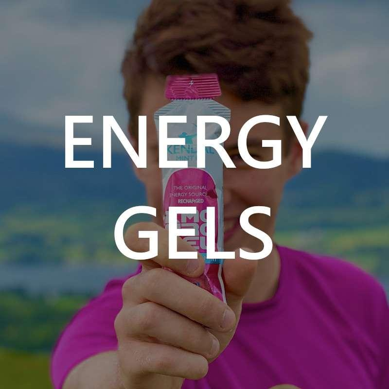 kmc nrg gel kendal mint energy gels