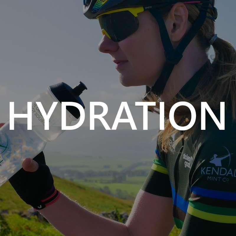 KENDAL MINT HYDRATION